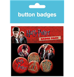 Harry Potter - Icon Pack (Badge Pack)