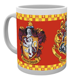 Harry Potter - Gryffindor (Tazza)