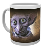 Harry Potter - Dobby (Tazza)