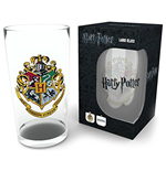 Bicchiere Harry Potter - Crest