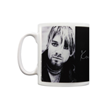 Kurt Cobain - Signature (Tazza)