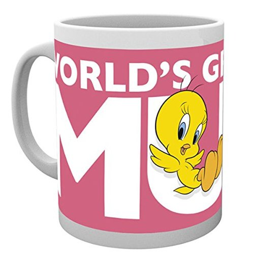 Looney Tunes - World's Greatest Mum (Tazza)