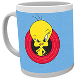 Looney Tunes - Tweety (Tazza)