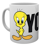 Looney Tunes - Tweetie Pie Yolo (Tazza)