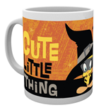 Looney Tunes - Cute Halloween (Tazza)