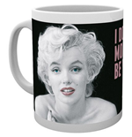 Marilyn Monroe - Quote (Tazza)