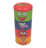Muppets - Stacking (Scatole Latta Impilabili)