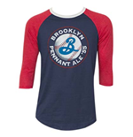 T-shirt Brooklyn Brewery da uomo