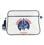 Nasa - Space Camp (Borsa A Tracolla)