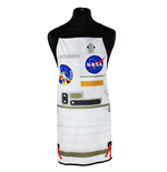 Nasa - Spacesuit (Grembiule)