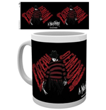 Nightmare On Elm Street - Freddy (Tazza)