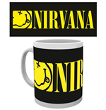 Nirvana - Tongue (Tazza)