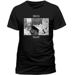 Nirvana - Bleach (T-SHIRT Unisex )