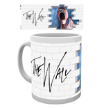 Tazza Pink Floyd - The Wall - Scream