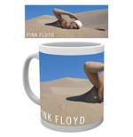 Pink Floyd - Sand Swimmer (Tazza)