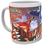 Tazza Pokemon - Oras
