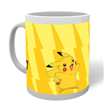 Pokemon - Pikachu Evolve (Tazza)