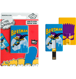 Card USB 8GB I Simpson - Bartman