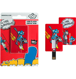 Simpson (I) - Friends - Card USB 8GB