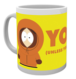 Tazza South Park - Yolo Kenny