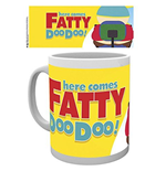 South Park - Fatty (Tazza)