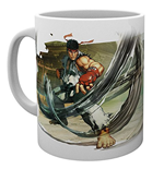 Street Fighter 5 - Ryu (Tazza)