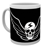 Street Fighter - Skull (Tazza)