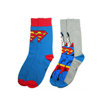 Set Calze Superman