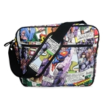 Borsa Tracolla Messenger Superman 212869
