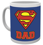Superman - Superdad (Tazza)
