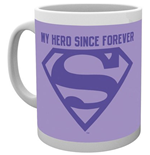 Superman - Mum My Hero (Tazza)