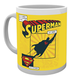 Superman - Is It A Bird? (Tazza)