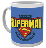 Superman - Dad Is Superman (Tazza)