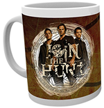 Tazza Supernatural - Trio