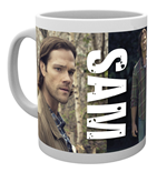 Tazza Supernatural - Sam