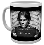 Tazza Supernatural - Mug Shots