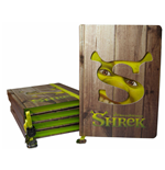Block Notes Shrek 212952