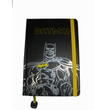 Block Notes Batman 212955