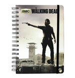 Walking Dead (The) - Prison (Notebooks)