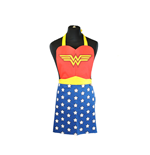 Wonder Woman - Apron Character (Costume)