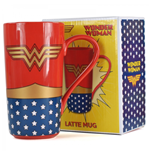 Wonder Woman - Logo (Tazza)