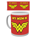 Wonder Woman - My Mum Is Wonder Woman (Tazza)