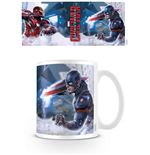Tazza Captain America 213001