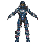 Action figure Halo 5 Guardians Spartan Helljumper 15 cm