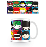 Tazza Justice League 213043