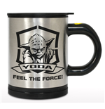Tazza Termica Star Wars Yoda