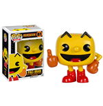 Action figure Pac-Man 213054