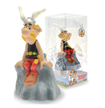 Action figure Asterix e Obelix 213102