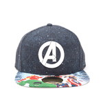Cappellino The Avengers 213103