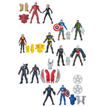 Action figure The Avengers 213104